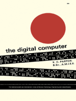 The Digital Computer