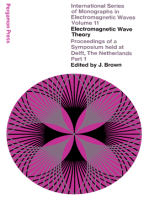 Electromagnetic Wave Theory