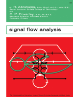 Signal Flow Analysis