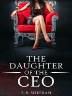 The Daughter of The CEO