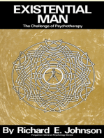 Existential Man: The Challenge of Psychotherapy