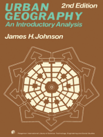 Urban Geography: An Introductory Analysis