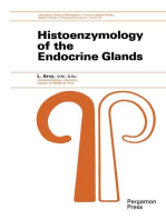 Histoenzymology of the Endocrine Glands: International Series of Monographs in Pure and Applied Biology: Modern Trends in Physiological Sciences