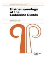 Histoenzymology of the Endocrine Glands