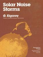 Solar Noise Storms