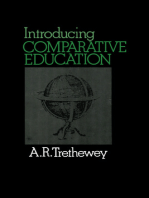 Introducing Comparative Education