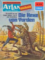 Atlan 210