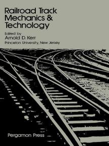 Railroad Track Mechanics and Technology: Proceedings of a Symposium Held at Princeton University, April 21 - 23, 1975