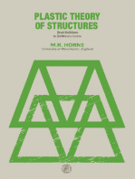 Plastic Theory of Structures: In SI/Metric Units
