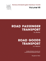 Road Passenger Transport