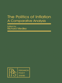 The Politics of Inflation: A Comparative Analysis