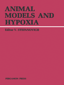 Animal Models and Hypoxia: Proceedings of an International Symposium on Animal Models and Hypoxia, Held at Wiesbaden, Federal Republic of Germany, 19 November 1979