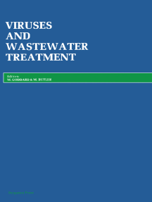 Viruses and Wastewater Treatment: Proceedings of the International Symposium on Viruses and Wastewater Treatment, Held at the University of Surrey, Guildford, 15-17 September 1980