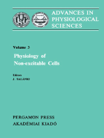 Physiology of Non-Excitable Cells