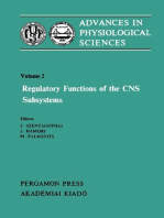 Regulatory Functions of the CNS Subsystems