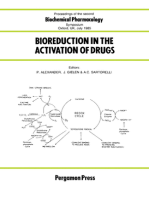 Bioreduction in the Activation of Drugs