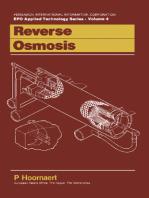 Reverse Osmosis: EPO Applied Technology Series