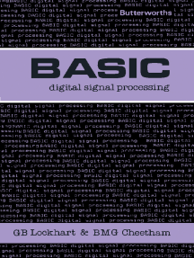 Basic Digital Signal Processing: Butterworths Basic Series