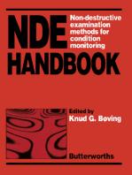 NDE Handbook