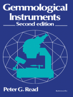 Gemmological Instruments