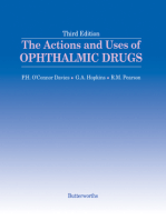 The Actions and Uses of Ophthalmic Drugs