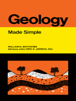 Geology: The Made Simple Series