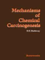 Mechanisms of Chemical Carcinogenesis
