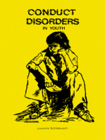 Conduct Disorders in Youth