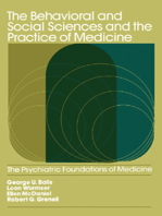 The Behavioral and Social Sciences and the Practice of Medicine