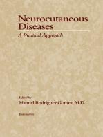 Neurocutaneous Diseases
