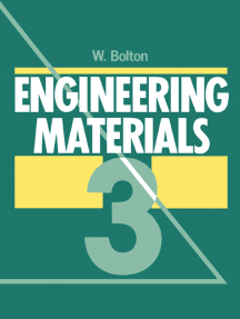 Engineering Materials: Volume 3