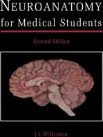 Neuroanatomy for Medical Students