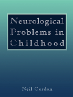 Neurological Problems in Childhood