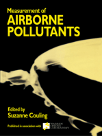 Measurement of Airborne Pollutants