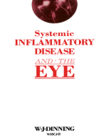 Systemic Inflammatory Disease and the Eye