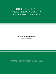 Differential Oral Diagnosis in Systemic Disease