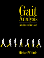 Gait Analysis: An Introduction