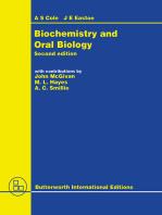 Biochemistry and Oral Biology