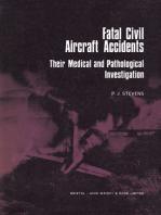 Fatal Civil Aircraft Accidents