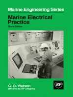 Marine Electrical Practice