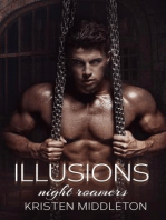 Illusions (Night Roamers) Book Four