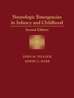 Neurologic Emergencies in Infancy and Childhood