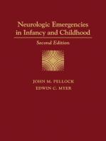 Neurologic Emergencies in Infancy and Childhood