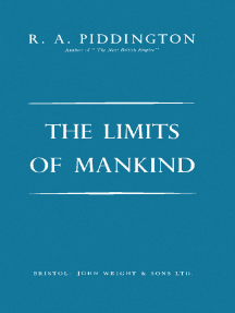 The Limits of Mankind: A Philosophy of Population