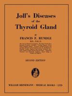 Joll's Diseases of the Thyroid Gland