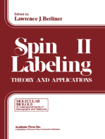 Spin Labeling