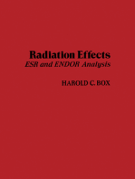 Radiation Effects