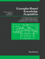 Exemplar-Based Knowledge Acquisition