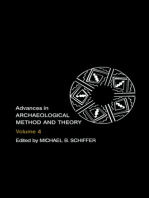 Advances in Archaeological Method and Theory