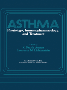 Asthma: Physiology, Immunopharmacology, and Treatment